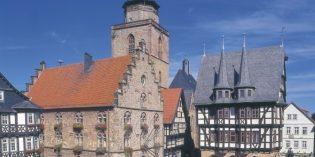 Alsfeld: Historisch. Märchenhaft. Lebendig!
