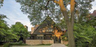 Architektonische Entdeckungsreise auf dem Frank Lloyd Wright Trail durch Illinois