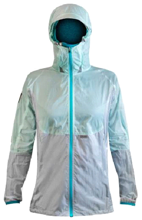 Windproof-Jacke