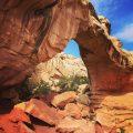 Die schönsten Wanderwege in Utah