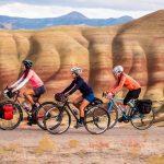 Radeln auf den Scenic Bikeways in Oregon