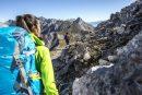 Innsbruck mit zwei neuen Weitwanderattraktionen