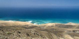 Fuerteventura als Kulisse der Star Wars Saga