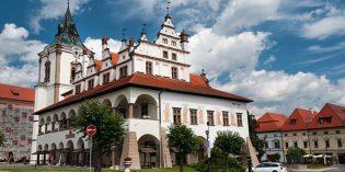 Die Königsstädte der Slowakei und die Zahl 777