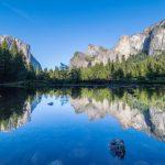 Erlebnisvielfalt im Yosemite National Park