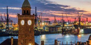 Hamburg erleben: Nach einer Nacht an der Elbe bist Du nicht mehr derselbe