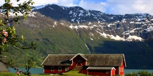 Sognefjellvegen – Traumstraße über das Dach Norwegens