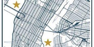 Vom Tellerwäscher zum Millionär – New-York-Geschirrtuch zu gewinnen