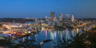 Die sportliche Seite von Pittsburgh entdecken