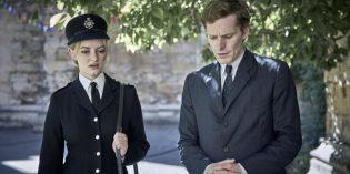 Neue Morse-Zeichen auf DVD – vierte Staffel der britischen Krimiserie erschienen