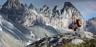 Zehn Jahre Weltnaturerbe Tektonikarena Sardona