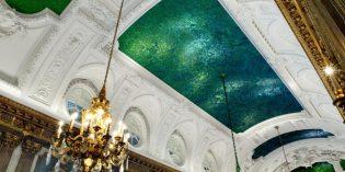 Belgiens Königlicher Palast öffnet die Pforten