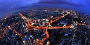 Bang Krachao – die grüne Lunge von Bangkok