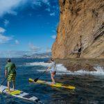 Madeira – Eldorado für Wassersportler im Atlantik