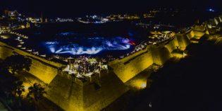 Israel: Auf den Zinnen der Kreuzfahrerfestung