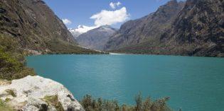 Nationalpark Huascaran –ein Ort voller außergewöhnlicher Schönheit