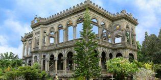 Auf spanischen Spuren durch die Philippinen