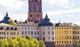 Stockholm erlesen – Schären, Elchköttel und Kunst in der U-Bahn
