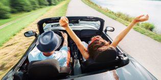 Tipps für die Mietwagenbuchung auf Reisen