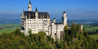 "Der Freistaat feiert den ""Mythos Bayern"""