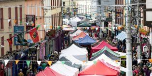 Taste of West Cork – Fest der Kulinarik in Irland