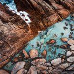 Wellness Deluxe – Natur-Pools in Westaustralien