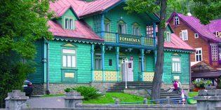Krynica erinnert an 50. Todestag des Malers Nikifor