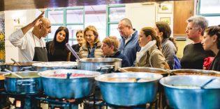 Genuss pur in Israel: Open Restaurants Festival steigt in Jerusalem