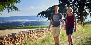 Radolfzeller Runden – Wanderwege mit Weitblick