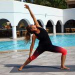 Sonnengruß auf allen Kontinenten: Die Reise-Yogamatte
