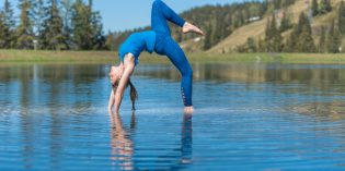 Geschmeidig in Gastein – Yogaherbst vor dem Start