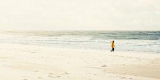 Sylt im Herbst: In der Nordsee liegt die Kraft