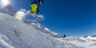 Wedeln in Engelberg – Skisaison startet im Oktober