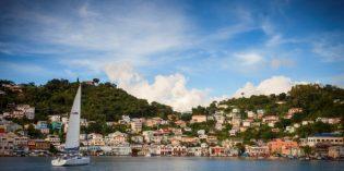 Karibisches Segelvergnügen vor Grenada