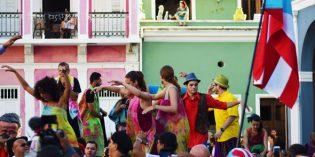 Party, Karneval und viel Tradition – fröhliche (Vor-) Weihnachtzeit auf Puerto Rico