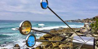 60-Sekunden-Reise zum Sculptures by the Sea-Festival in Sydney