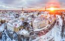 Estland in Bestform:Der Nordische Winter lockt mit coolen Hotspots
