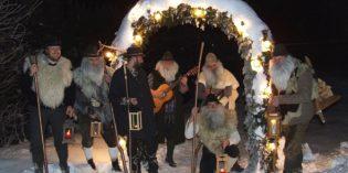 Stimmungsvoller Advent in Wildschönau, Kitzbühel und Bad Tölz