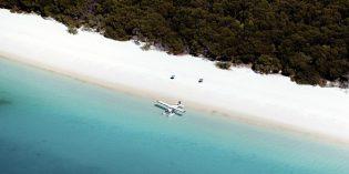 Australien: 29 Jahre jeden Tag ein anderer Strand