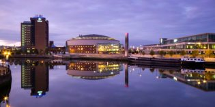 Belfast für eine Hand voll Euro entdecken