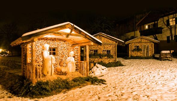 Bad Hindelang Weihnachtsmarkt.Erlebnis Weihnachtsmarkt In Bad Hindelang Mortimer