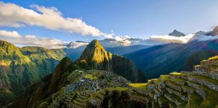 Peru – von der Wüste über den Anden-Gletscher in den Regenwald