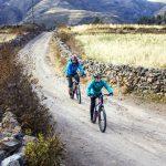 Strampelnd durch die Anden: Peru auf zwei Rädern