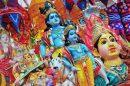 Deepavali-Fest:  Sieg des Lichts über die Dunkelheit