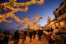 Bergweihnacht und Christkindlmarkt locken nach Bad Nauheim