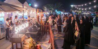 Abu Dhabi Food Festival als Genuss-Mekka