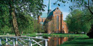 Mecklenburg-Vorpommernim Zeichen der Ziegel