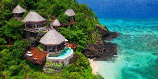 Fidschi – mit dem U-Boot durch den Südpazifik