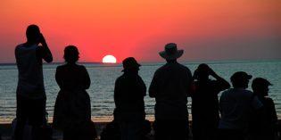 Genuss mit Blick aufs Meer: Foodmärkte in Darwin