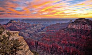 Stolze 100 Jahre alt: Happy Birthday, Grand Canyon Nationalpark!